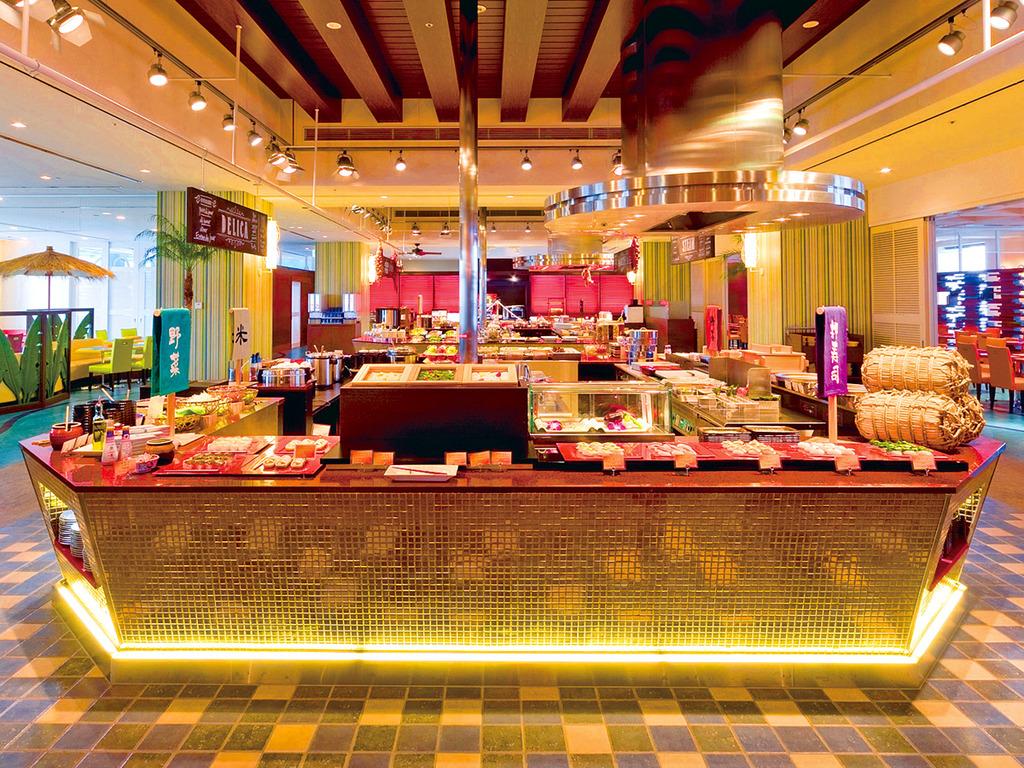 ホテル ユニバーサル ポート「リコリコ」イメージ