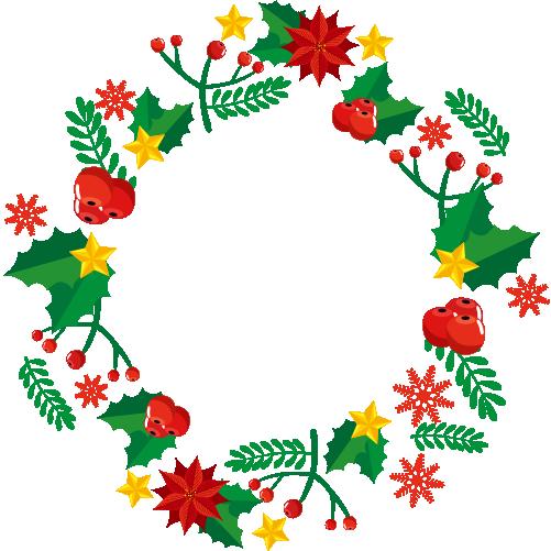 ヴィータのHappy Merry Christmas 2020